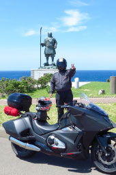 北海道の趣味